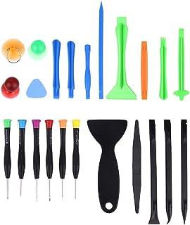 ZHANGYOUDE Phone Parts 23 in 1 Professional Screwdriver Repair Open Tool Kit for Mobile Phones