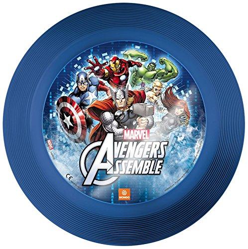 Avengers - Disco volador (Mondo 9082) , color/modelo surtido