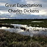 Bargain Audio Book - Great Expectations