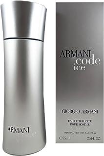 Giorgio Armani Armani Code Ice for Men, 75 ml - EDT Spray