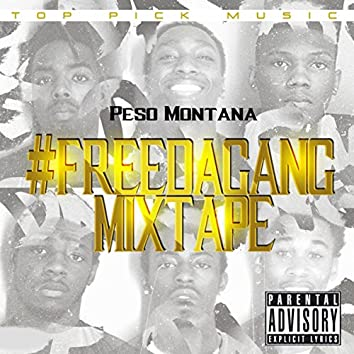 Freedagang Mixtape