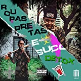 Roupas Pretas & Suco Detox [Explicit]