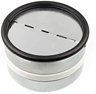 neverest RKI 100 mm - Válvula Antirretorno Reduce el Ruido