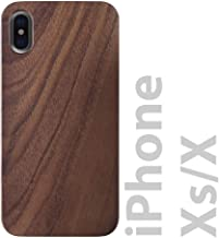 Best wooden iphone x case uk Reviews