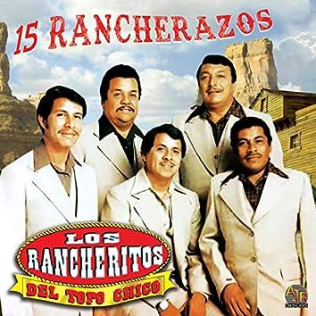 15 Rancherazos