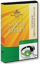 Reina Valera 1960 Biblia En Audio (Spanish Edition)