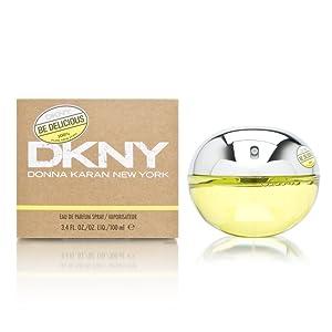 Be Delicious by Donna Karan Eau De Parfum Spray 3.4 oz for Women