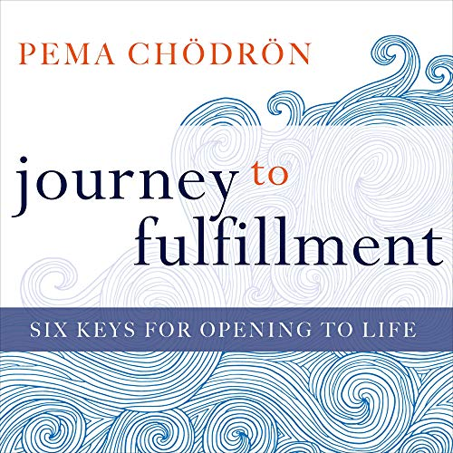 Journey to Fulfillment cover art