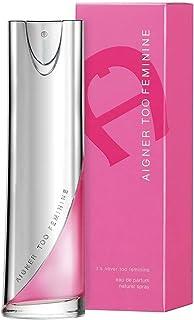 Aigner Too Feminine For Women -Eau De Parfum, 100 Ml