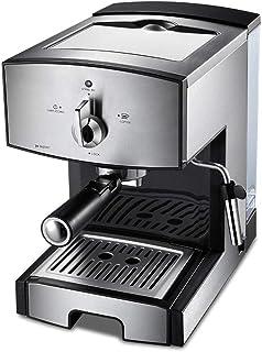 MJYDQ Accueil Machine à Haute Pression Pompe Italienne Vapeur Machine à café Cappuccino Capsules de Lait en Mousse