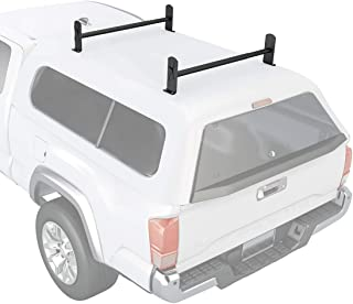 Best tacoma topper rack Reviews