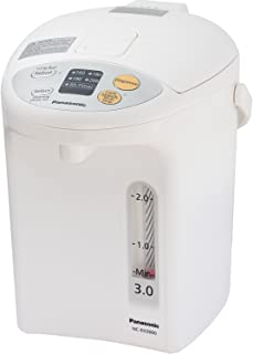 panasonic hot water kettle