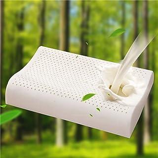 Ergonomiczna poduszka z pianki z pamięcią kształtu, poduszka do masażu cząsteczek, aby złagodzić ból szyi, ortopedyczna po...