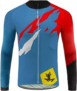 Uglyfrog Sports & Outdoors/Cycling/Clothing/Men/Jerseys,Bib Shorts,Cycling Sets
