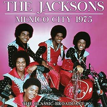 Mexico City 1975