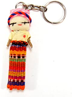Best worry doll keychain Reviews