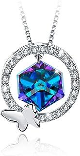Tojean Birthday Gifts 'True Love' Necklace Women Jewelry...