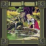 Grimms Märchen 1: Der Froschkönig / Frau Holle / Schneeweißchen und Rosenrot. Hörspiele.