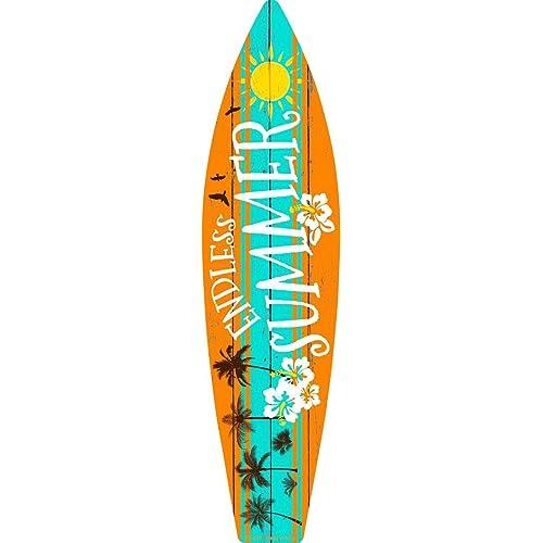 Decorative Surfboards Amazon Com