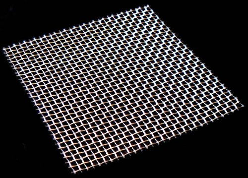 8 Mesh Stainless Steel for Indianapolis Mall Long-awaited Heater Guard; Safety Size 15 Guard -