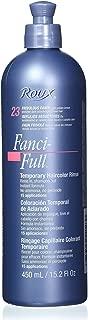 Roux Fanci-Full Temporary Color Rinse 23 Frivolous Fawn, 15.2 oz