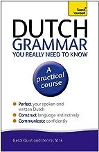 Best teach yourself dutch book Reviews