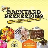 Harvest Lane Honey Backyard Beekeeping: We Take The Sting Out of Beekeeping