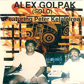 Alex Golpak Solo