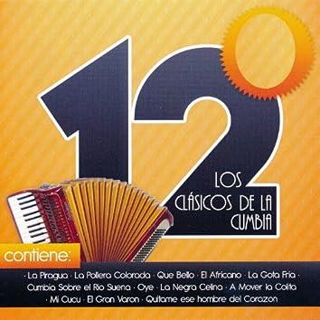 Los 12 Clasicos de la Cumbia