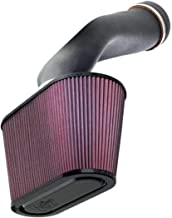 corvette air intake