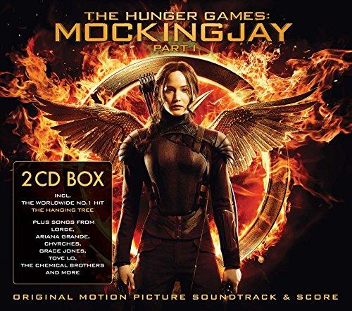 Die Tribute von Panem - Mockingjay Teil 1 (OST & Score)