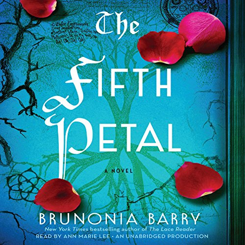 The Fifth Petal audiobook cover art