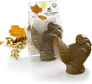 chocolate turkeys foil wrapped