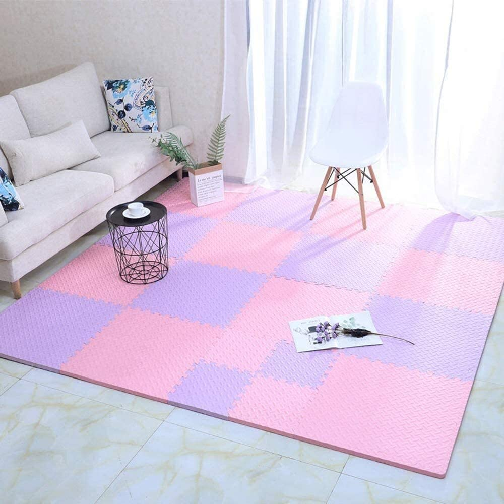 Max 63% OFF FDFGGR Play Mat Puzzle Workout Elegant Exercise Interloc Gym Fitness