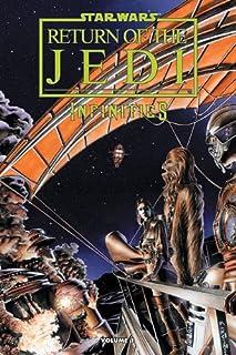 Infinities: Return of the Jedi: Vol. 1