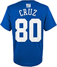 cruz jersey youth