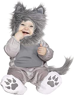 Best baby wolf costume Reviews