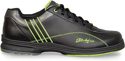 6dc0476afea25b KR Strikeforce M-916–100 Raptor Chaussures de Bowling pour Homme, Noir/
