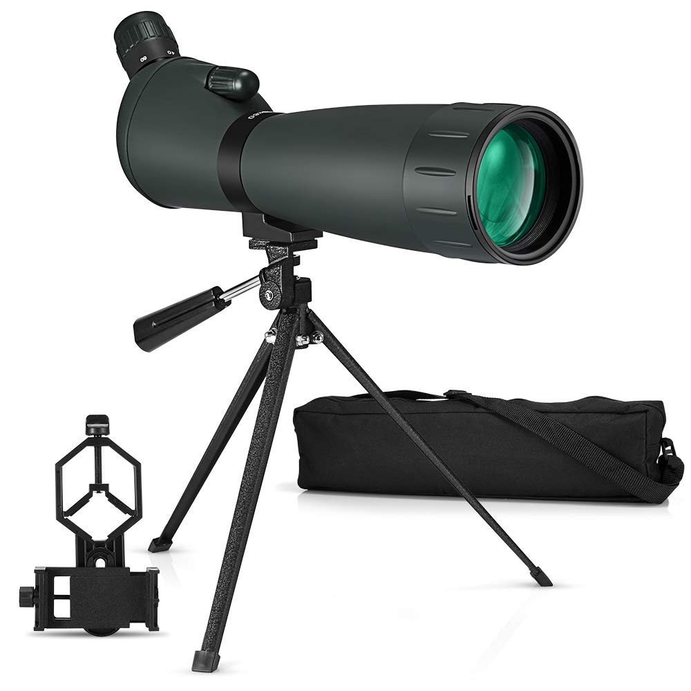 Spotting Waterproof Carrying Shooting Astronomy
