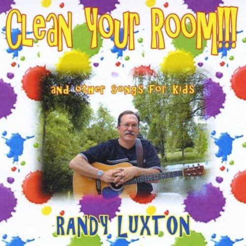 Randy Luxton