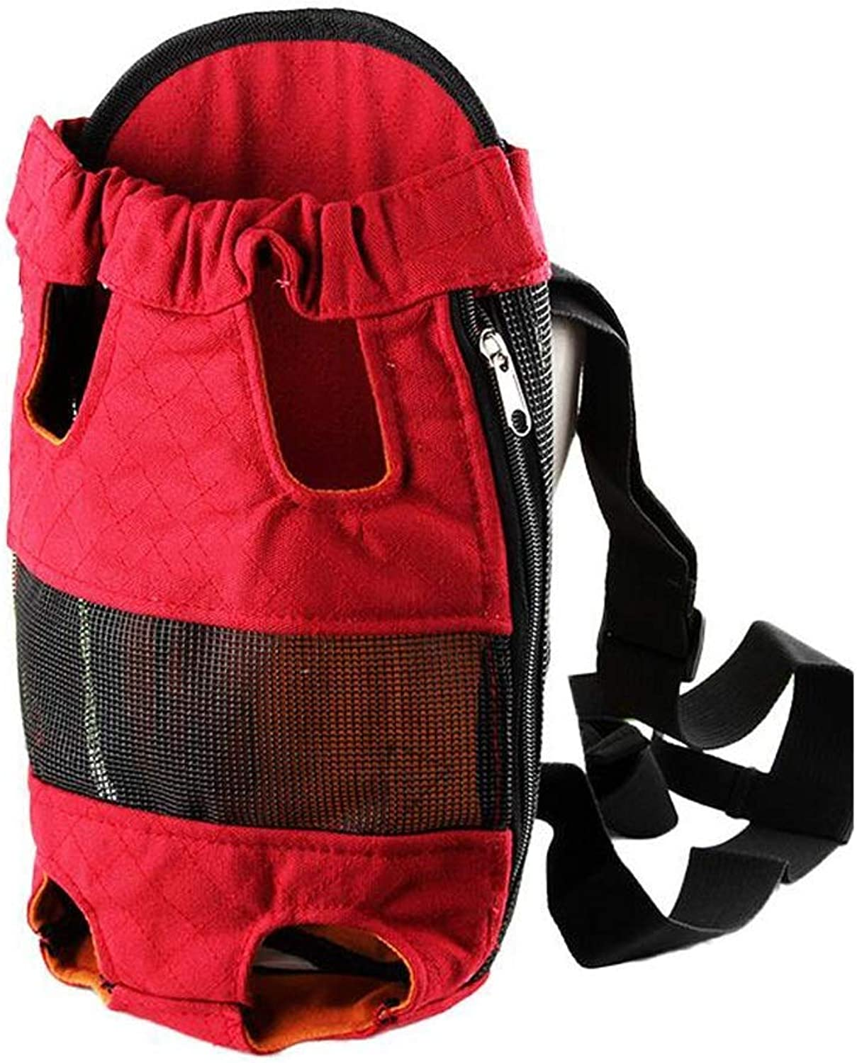 Pet Carrier Seat Dog Backpack Dog Bag Out Shoulders Teddy Pet Bag Dog Chest Bag Portable Pet Out Small Dog Rollsnownow Pet Carrier Crate
