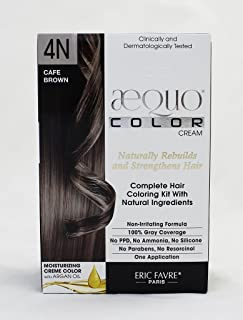 Aequo Hair Color