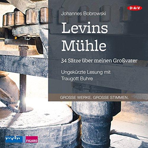 Levins Mühle Titelbild