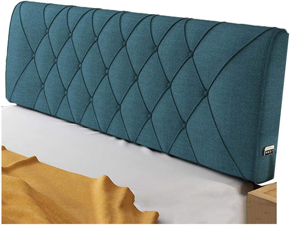 LIANGJUN Jacksonville Mall Bedside Backrest Cushion Reading Larg Pillow Cheap bargain Lumbar Pad