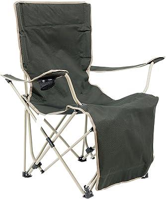 Amazon com : MDBLYJDeck Chair Outdoor Folding Chair Portable