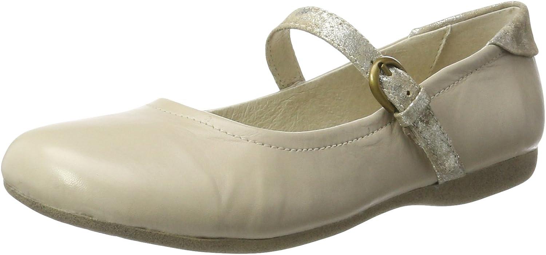 Josef Seibel Damen Fiona 25 Geschlossene Ballerinas
