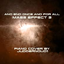 Best mass effect 3 music piano Reviews
