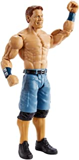 WWE Top Picks John Cena Action Figure, 6-in / 15.24-cm Posable Collectible &  Ages 6 Years Old & Up