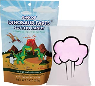 dinosaur easter candy