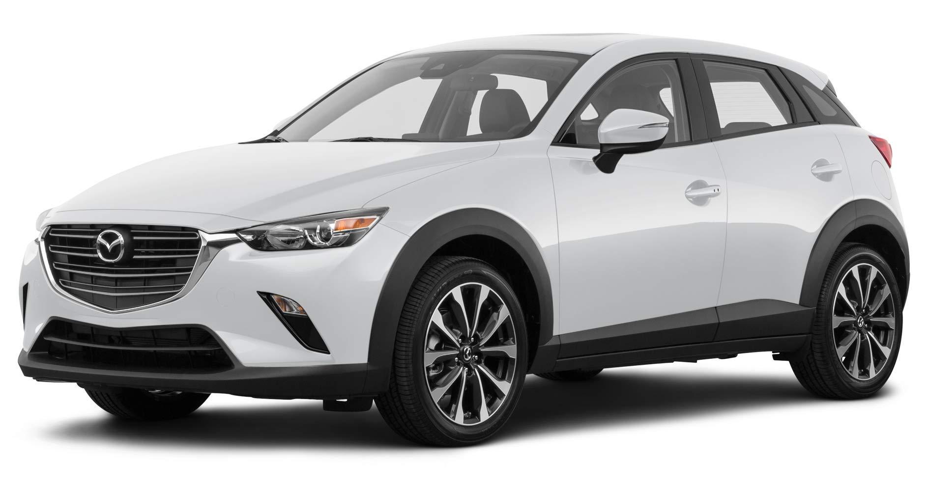 Amazon.com: 2019 Mazda CX-3 Grand Touring Reviews, Images ...